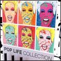 Eva Garden Pop Life Collection
