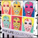 Eva Garden Pop Life Collection